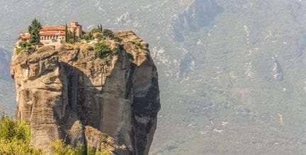 10 experiencias para conocer lo mejor de Grecia