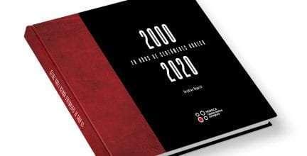 20 años de certámenes de HORECA, en el nuevo libro de Editorial Almozara