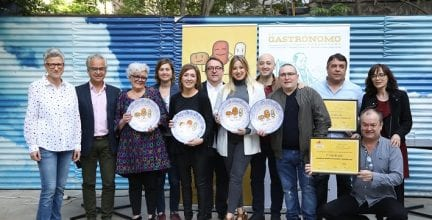 La Tapería Casa Gómez, Envero Gastro Wine y El Truco ganan el I Concurso de Croquetas de la provincia de Zaragoza