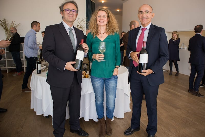 """57 restaurantes participan en las Jornadas gastronómicas de Vino y Setas  acompañadas por los vinos de  la bodega """"Las Moradas de San Martín"""""""