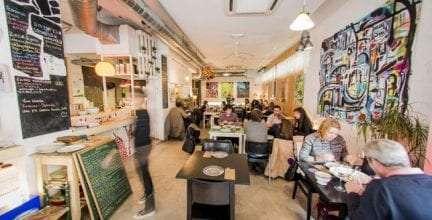 Cinco paradas para entender la gastronomía en Sevilla