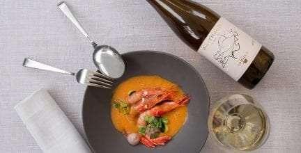 La Vinoteca Torres entre los mejores restaurantes de Barcelona según El Tenedor