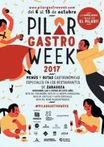 PilarGastroWeek