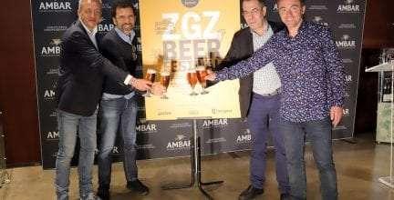 36 cerveceros independientes estarán presentes en el Zaragoza Beer Festival
